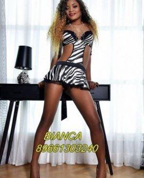 Бианка, 21